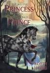 Willful princess
