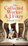 Collected Works of AJ Fikry