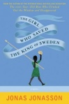 Girl who saved the King of Sweden