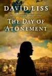 Day of Atonement - cover