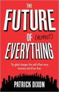 Future of almost everything
