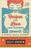 Recipes for love & murder