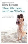 Those who leave & Those who stay