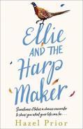 Ellie & the harp-maker