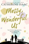 Messy wonderfulus