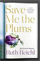 Save me plums
