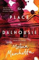 the place on Dahousie