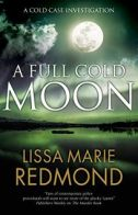 A full cold moon