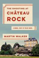 Shooting at Chateau Rock